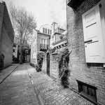 Irving Street